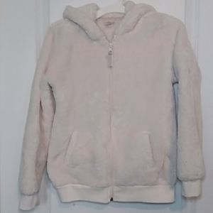 Girls Jacket  with hoodie